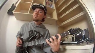 �������� ���� Как импровизировать и сочинять музыку на гитаре ������