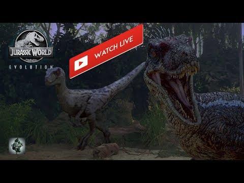 Stream Jurassic World Deutsch