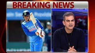 Aaj Tak Show: निखिल चोपड़ा का बड़ा बयान विश्व कप करीब है लेकिन फिक्स नहीं है नंबर 6 | Sport Tak
