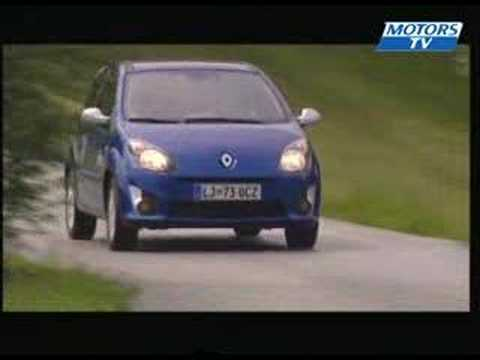 Renault Twingo Gt Car Review Youtube