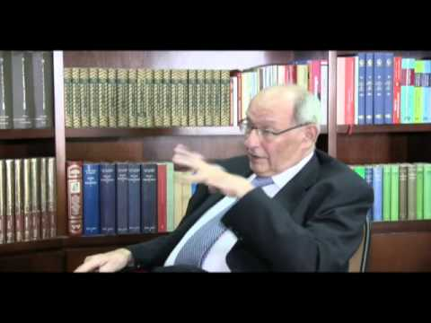 Entrevista Dr Ives Grandra Martins