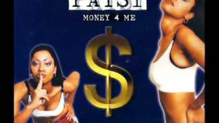 Patsy - Money 4 Me