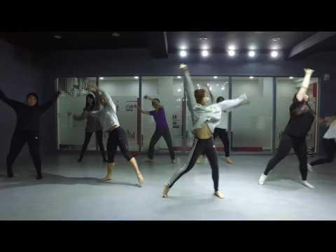 [NYDANCE]재즈댄스 Ariana Grande - Best Mistake CHOREOGRAPHY SUNMI JAZZ (잠실  댄스/오금댄스/삼성댄스)
