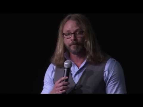 Sometimes the teacher becomes the lesson | Mark Raines | TEDxTuscaloosa