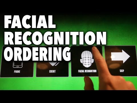 Facial recognition ordering: Pa. restaurant embraces new technology to help the rushed lunch crowd