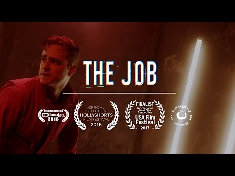 The Job - Sci Fi Suspense Short Film
