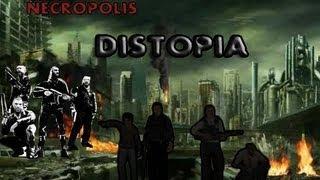GTA SA | Necropolis™ | Loquendo | Capitulo 8 | Distopía | AtomikMaster®