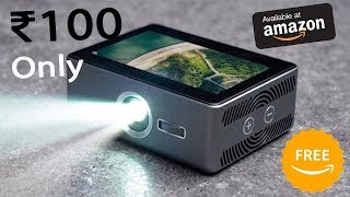 5 Awesome New Technology Gadgets You Can Buy on Amazon ✅ Future Technology Gadgets in Real