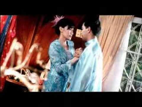 wann---selamat-pengantin-baru