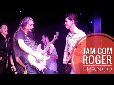 JAM   Roger Franco e Wellington Sousa