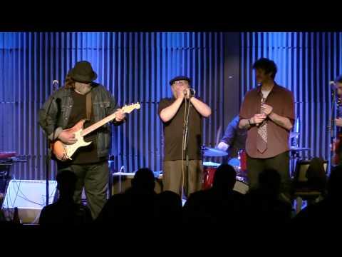 09 Nick Moss Band \ Sugar Ray & Jason Ricci