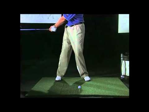 ee615f00cef9 Golf Swing  The X-Factor II - Seven Power Leaks - YouTube