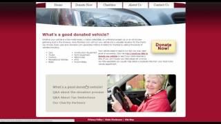 Car Auto donate