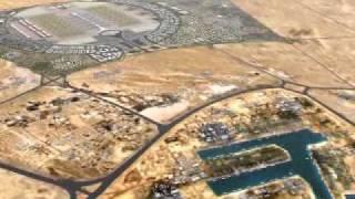 Jebel Ali Airport  Sample