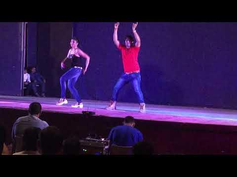 Lollypop lagelu Pawan singh song new stage show