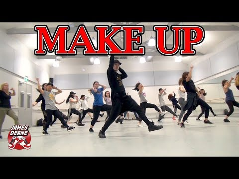 """MAKE UP"" - Vice & Jason Derulo Ft. Ava Max 