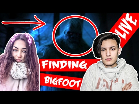 ALEX SI VERUT IL CAUTA PE BIGFOOT | LIVESTREAM