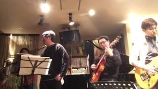 遠賀ドラム館にて、毎月第一水曜日に行われている、セッションイベント...