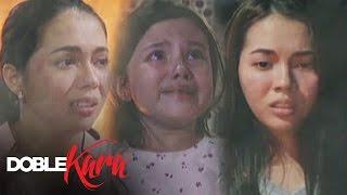 Doble Kara: Becca chooses Sara over Kara