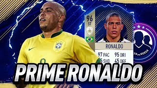 PRIME R9 SBC COMPLETED!! 100K PACKS!! FIFA 18