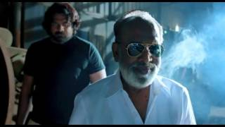 Theri Villain Entry BGM