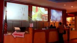 Scholastic Building by Aldo Rossi  New York City...by LittleItalyTV c2011
