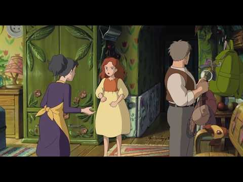Arrietty - How to Stage a Family Drama