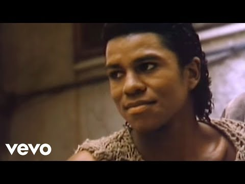 Jermaine Jackson, Pia Zadora  When the Rain Begins to Fall