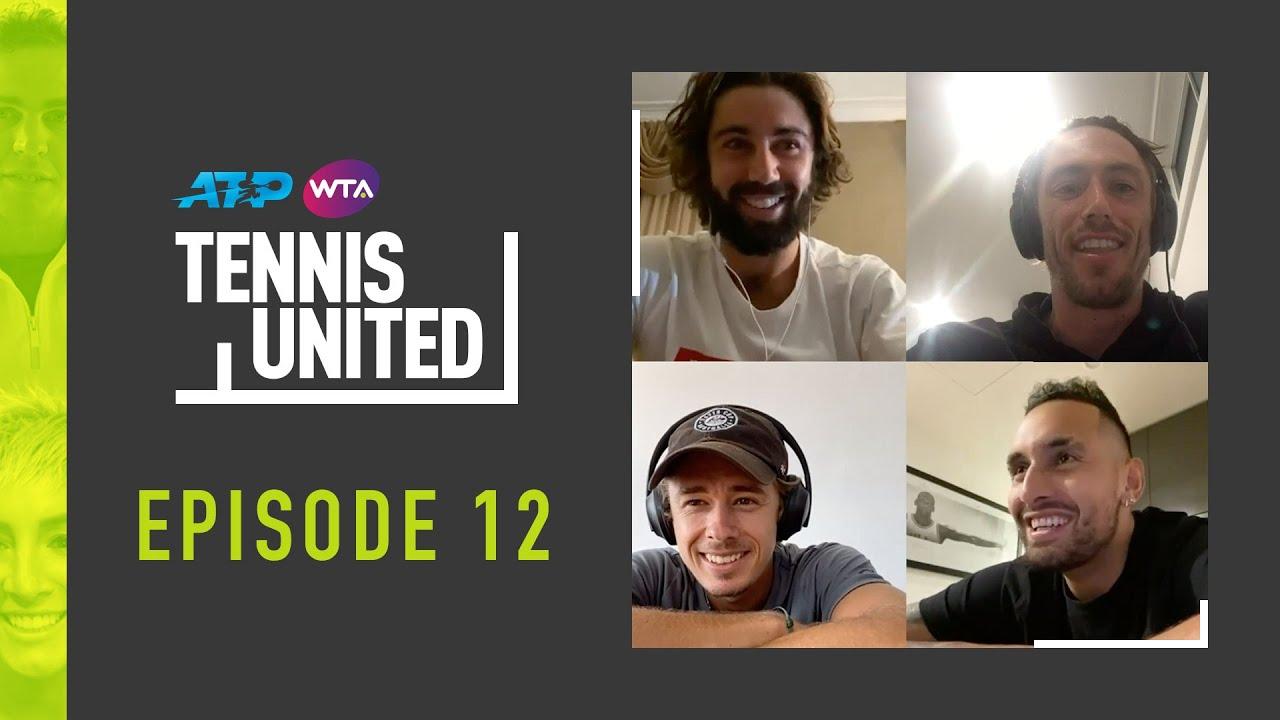 Tennis United | Episode 12