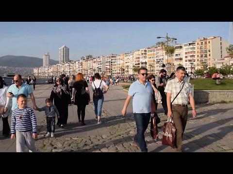 İzmir Kordon Turu