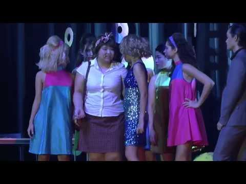 ISP KL - Hairspray - The Musical (Audition Scene)