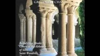 Gregorian Chant Kyrie Eleison
