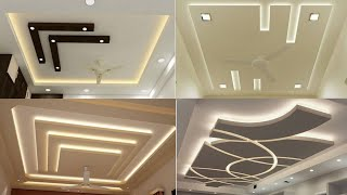 Top 150 POP false ceiling design ideas for living rooms 2020