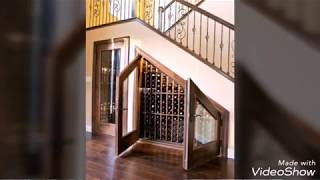 100 Under stairs storage ideas for space saving 2019 catalogue