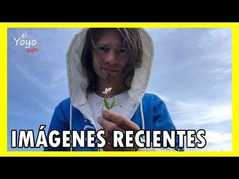 IMÁGENES RECIENTES DE