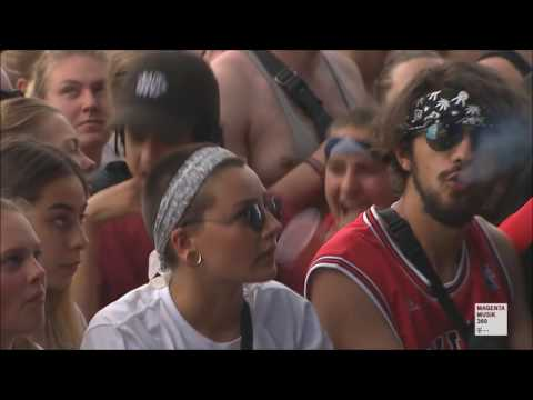 MGK - Golden God / Live - Rock Am Ring