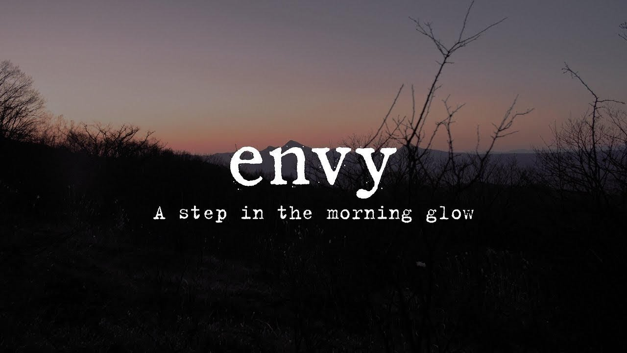 """Download envy - """"A step in the morning glow"""" Official MV"""