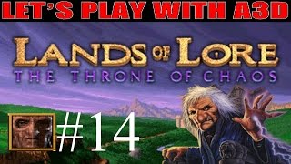 a3d s lands of lore let s play 14 fighters practice