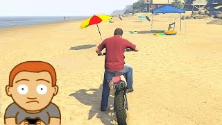 GTA 5 Pc Patch 1.29 Update GTX 980 TI FPS Frame Rate Performance Test