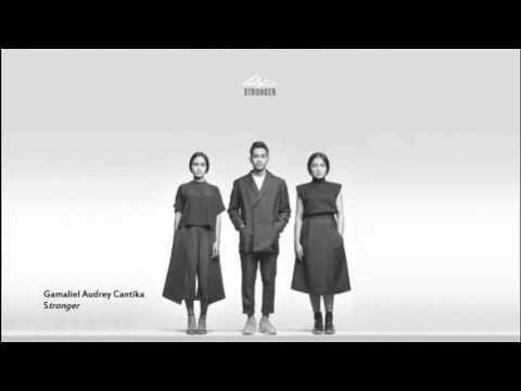 GAC -  Stronger [Music Video]