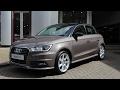 Audi A1 1.0 TFSI 95PK Sportback Adrenalin | S-line ext. | LM velgen C3Z