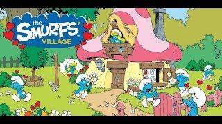 Smurf's Village v1.7.1a para #Android - Juego de Simulacion - #Gameplay