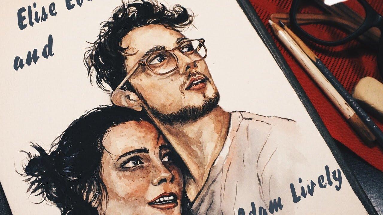 Elise Eberle And Adam Lively Good People Youtube