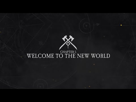 Developer Diary: Welcome to New World