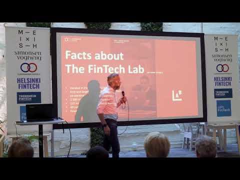 How Copenhagen became a world-class Fintech hub