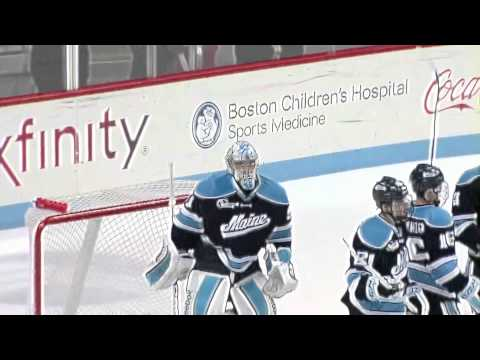 2012-13 Hockey East Plays of the Year
