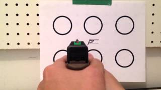 Basic Pistol Shooting Fundamentals