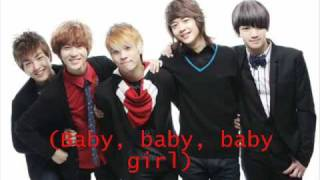 Watch Shinee Shinee Girl video