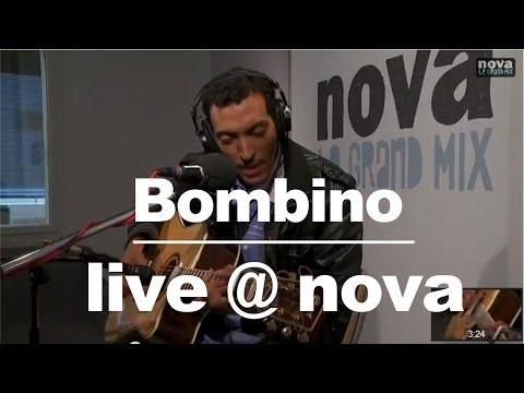 Bombino - Amidinine • Live @ Nova