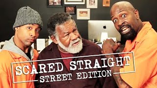 "Scared Straight: Street Edition: ""Stealing"" (Beyond Scared Straight - PARODY)"